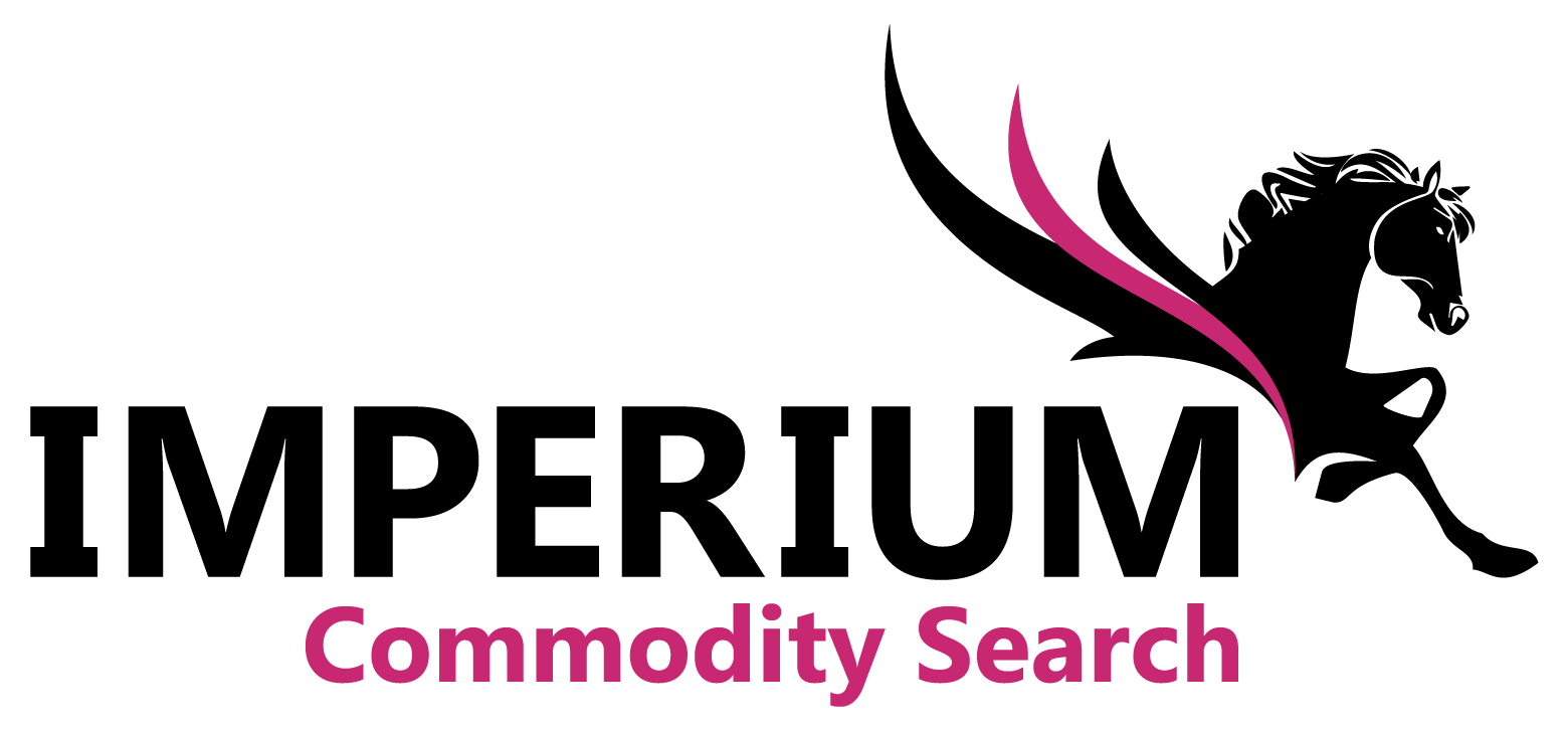 Imperium Commodity Search Headhunter Recruitment Logo